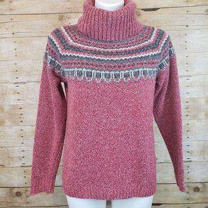 Columbia Sportswear Winter Worn Turtleneck Sweater
